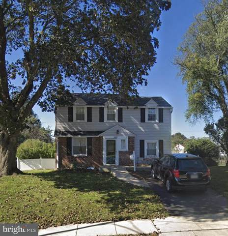 1432 Leedom Road, HAVERTOWN, PA 19083 (#PADE2000044) :: Ramus Realty Group