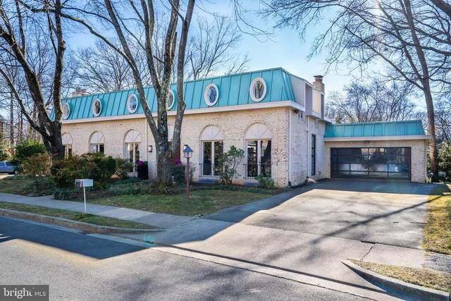 4000 N Ridgeview Road, ARLINGTON, VA 22207 (#VAAR2000088) :: Eng Garcia Properties, LLC