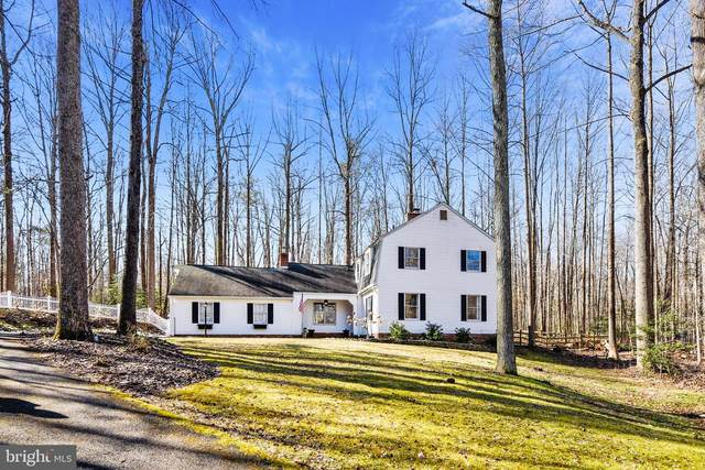 3312 Blackberry Lane, DAVIDSONVILLE, MD 21035 (#MDAA2000200) :: AJ Team Realty