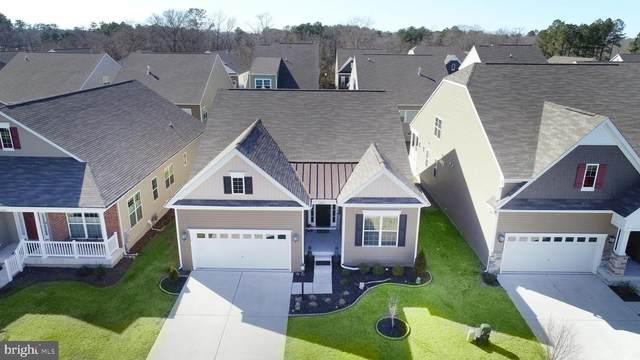 29477 Pembroke Landing, MILLSBORO, DE 19966 (#DESU2000156) :: Colgan Real Estate