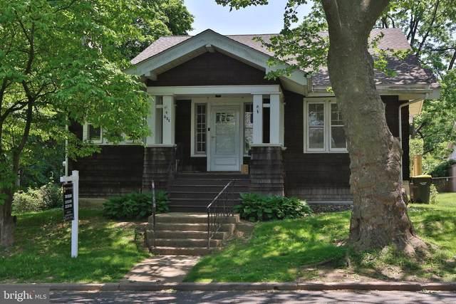331 Gilpin Road, WILLOW GROVE, PA 19090 (#PAMC2000234) :: Nesbitt Realty