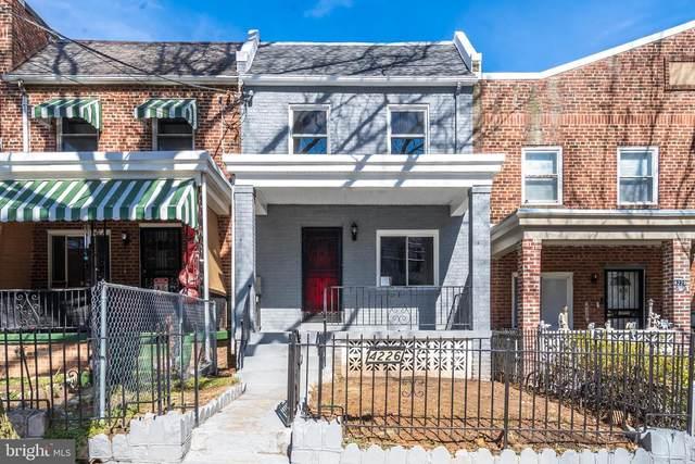 4226 Gault Place NE, WASHINGTON, DC 20019 (#DCDC2000404) :: EXIT Realty Enterprises