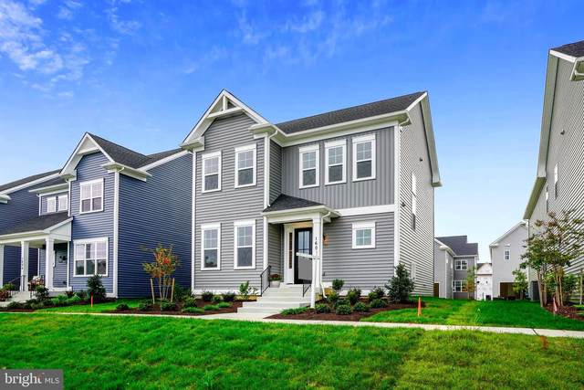 1606 Canary Grass Drive, ODENTON, MD 21113 (#MDAA2000013) :: The Miller Team