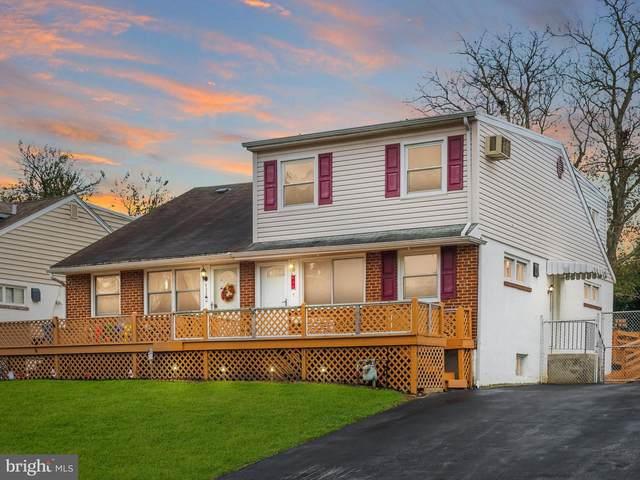 430 Garfield Avenue, DOWNINGTOWN, PA 19335 (MLS #PACT2000061) :: PORTERPLUS REALTY