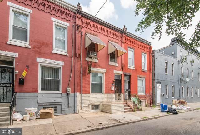 1613 French Street, PHILADELPHIA, PA 19121 (#PAPH2000840) :: Nesbitt Realty