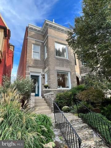 417 T Street NW, WASHINGTON, DC 20001 (#DCDC2000291) :: Betsher and Associates Realtors