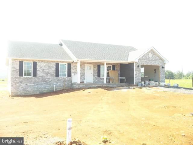 75 Denbrook Lane, LURAY, VA 22835 (#VAPA2000006) :: Debbie Dogrul Associates - Long and Foster Real Estate