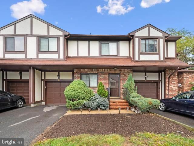 10 Devonshire Court, EWING, NJ 08628 (#NJME2000137) :: Compass