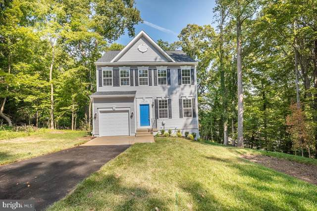 2620 Holly Drive, FORT WASHINGTON, MD 20744 (#MDPG2000392) :: Integrity Home Team