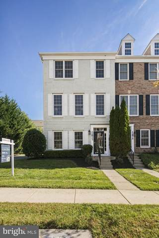 12812 Ethel Rose Way, BOYDS, MD 20841 (#MDMC2000419) :: Speicher Group of Long & Foster Real Estate