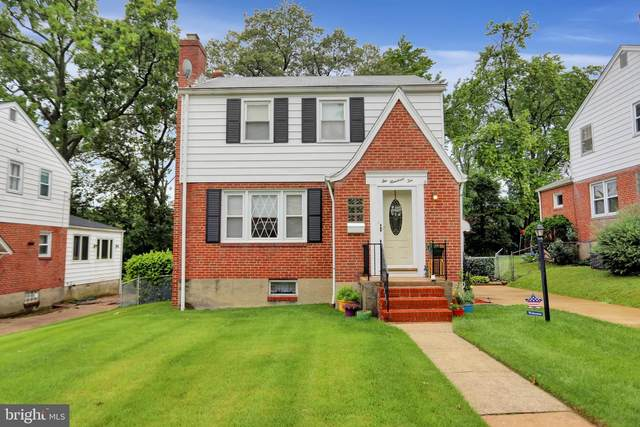 210 Sipple Avenue, BALTIMORE, MD 21236 (#MDBC2000498) :: The MD Home Team