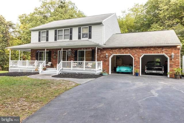 7871 Whites Cove Road, PASADENA, MD 21122 (#MDAA2000325) :: Revol Real Estate