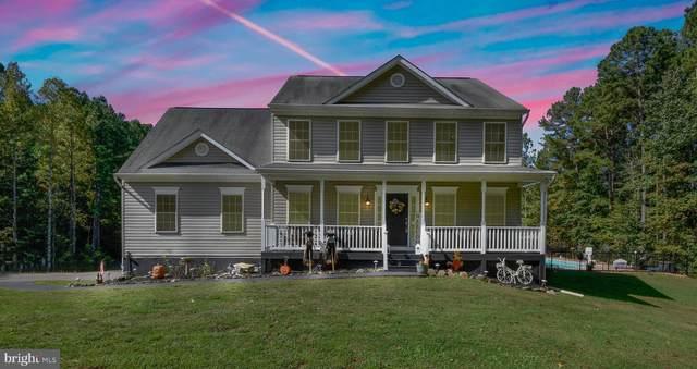 12714 West Lake, SPOTSYLVANIA, VA 22553 (#VASP2000093) :: McClain-Williamson Realty, LLC.