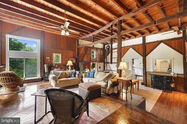 324 Ridge Road, SELLERSVILLE, PA 18960 (#PABU2000506) :: Linda Dale Real Estate Experts
