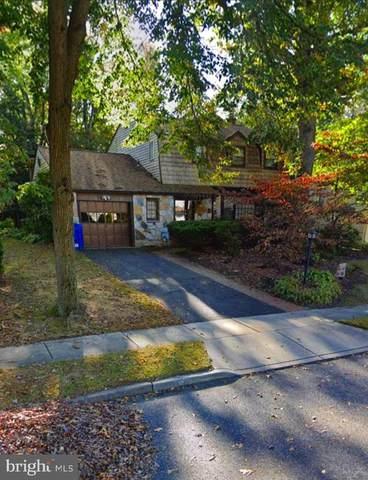 23 Karen Drive, CHERRY HILL, NJ 08003 (#NJCD2000309) :: Sail Lake Realty