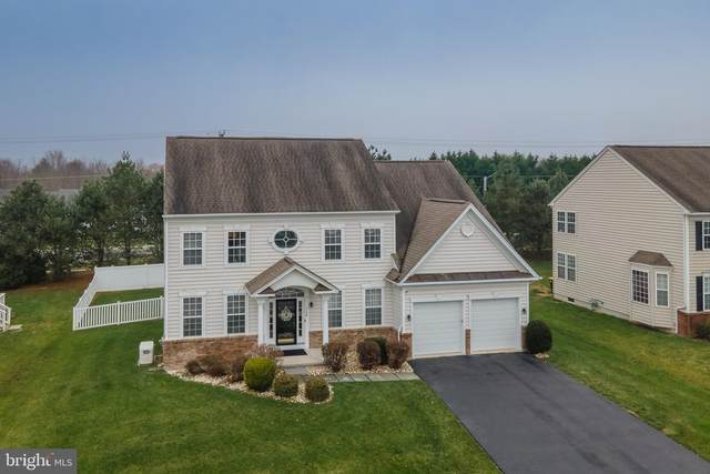 748 Dorchester Court, SMYRNA, DE 19977 (#DEKT2000157) :: Your Home Realty