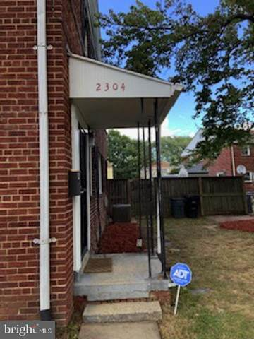 2304 Wyngate Road, SUITLAND, MD 20746 (#MDPG2000673) :: The MD Home Team