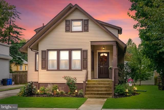 132 E Oakland Avenue, HADDON TOWNSHIP, NJ 08107 (#NJCD2000375) :: Rowack Real Estate Team