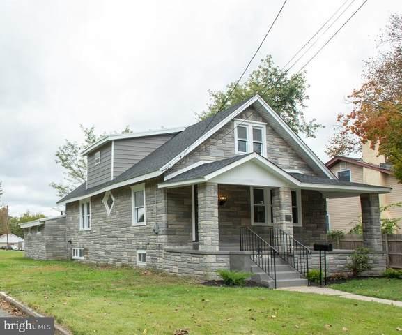 36 Cressmont Avenue, BLACKWOOD, NJ 08012 (#NJCD2000439) :: Sail Lake Realty