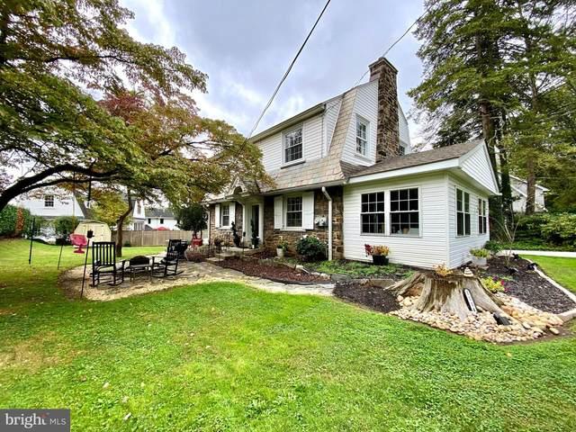 1114 Montgomery Avenue, NARBERTH, PA 19072 (#PAMC2000557) :: The Matt Lenza Real Estate Team