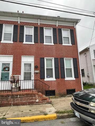 228 E 4TH Street, BOYERTOWN, PA 19512 (#PABK2000307) :: Ramus Realty Group