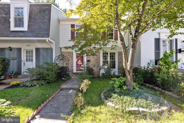 12812 Kitchen House Way, GERMANTOWN, MD 20874 (#MDMC2001242) :: Integrity Home Team