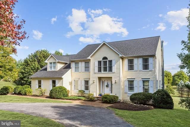 3 Joel Court, REISTERSTOWN, MD 21136 (#MDBC2000785) :: Dart Homes