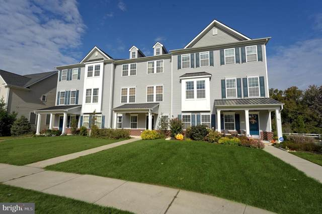 14 Canter Place, CHESTERFIELD, NJ 08515 (#NJBL2000475) :: Tom Toole Sales Group at RE/MAX Main Line