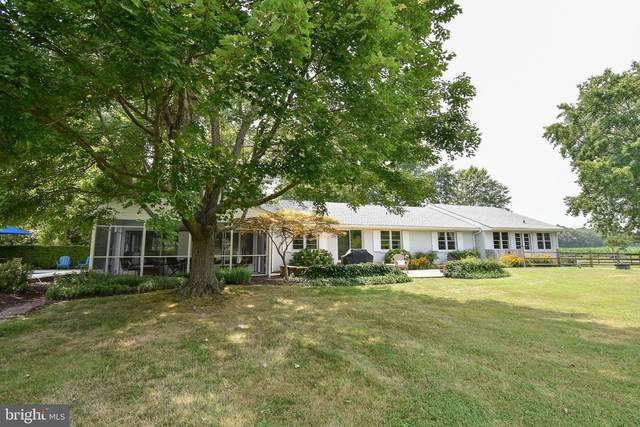25871 Gosling Lane, ROYAL OAK, MD 21662 (MLS #MDTA2000056) :: Maryland Shore Living | Benson & Mangold Real Estate