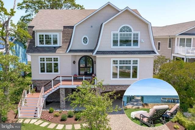 3571 Narragansett Avenue, ANNAPOLIS, MD 21403 (#MDAA2000820) :: Shamrock Realty Group, Inc