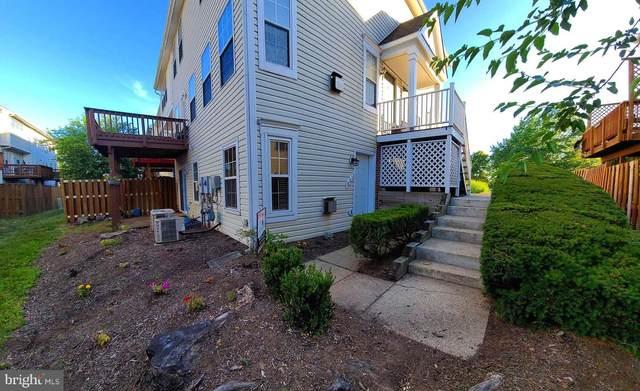 8011 Lantern Court, MANASSAS, VA 20109 (#VAPW2000840) :: Debbie Dogrul Associates - Long and Foster Real Estate