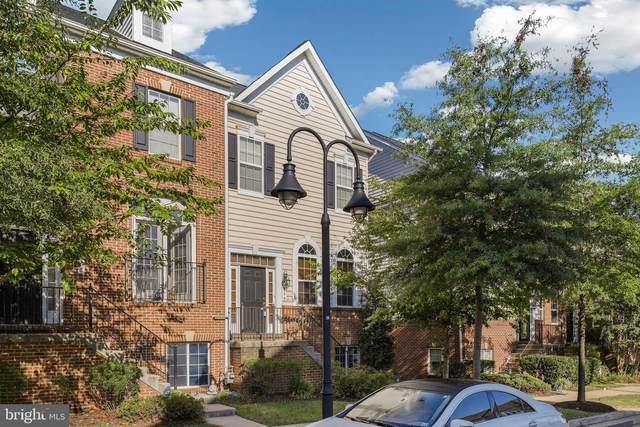 530 Jurgensen Place, LANDOVER, MD 20785 (#MDPG2001143) :: Betsher and Associates Realtors
