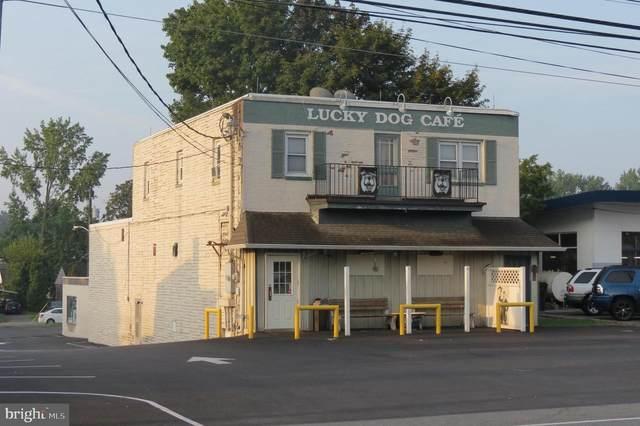 1942 Columbia Avenue, LANCASTER, PA 17603 (#PALA2000548) :: The Joy Daniels Real Estate Group