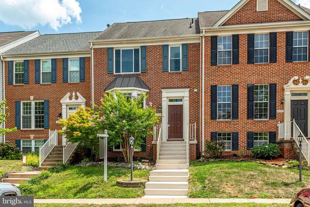 46558 Broadspear Terrace, STERLING, VA 20165 (#VALO2000850) :: Charis Realty Group