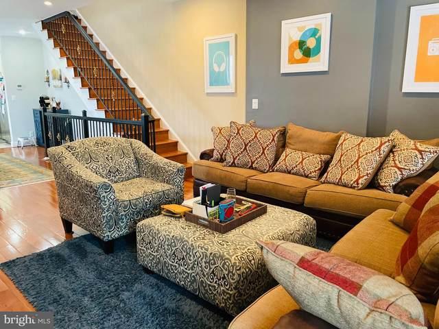 229 N Linwood Avenue, BALTIMORE, MD 21224 (#MDBA2001290) :: Sunrise Home Sales Team of Mackintosh Inc Realtors