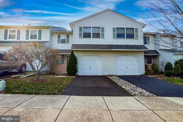 214 Red Haven Drive, NORTH WALES, PA 19454 (#PAMC2001308) :: Ramus Realty Group