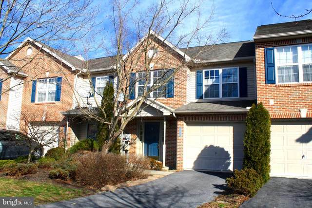 1204 Egret Court, MECHANICSBURG, PA 17050 (#PACB2000396) :: The Paul Hayes Group | eXp Realty