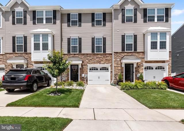 130 Meridian Lane, SEWELL, NJ 08080 (#NJGL2000626) :: Team Martinez Delaware
