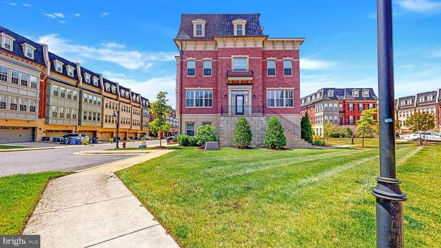 726 River Mist Drive #221, OXON HILL, MD 20745 (#MDPG2001496) :: Integrity Home Team