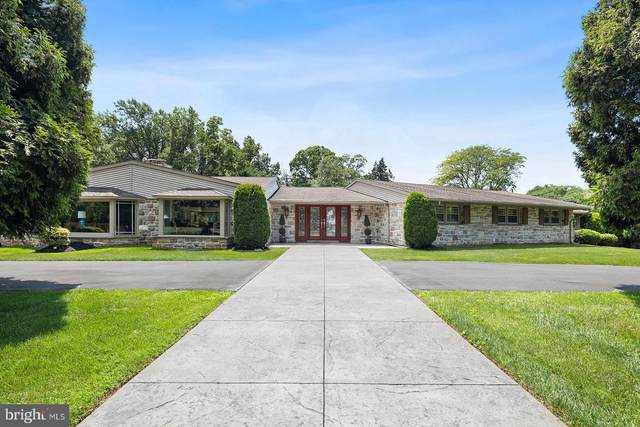 1047 Irvin Road, HUNTINGDON VALLEY, PA 19006 (#PAMC2001760) :: New Home Team of Maryland
