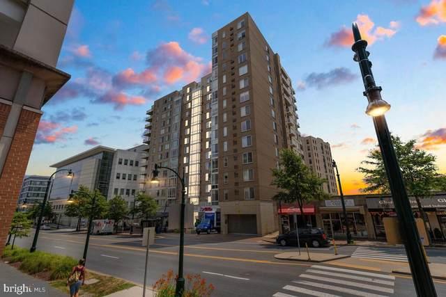 930 Wayne Avenue #1003, SILVER SPRING, MD 20910 (#MDMC2002560) :: Peter Knapp Realty Group