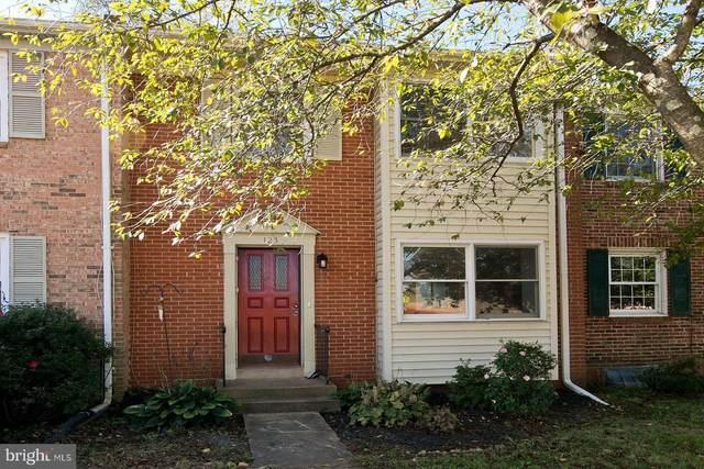 123 Davis Avenue SW, LEESBURG, VA 20175 (#VALO2001506) :: Betsher and Associates Realtors