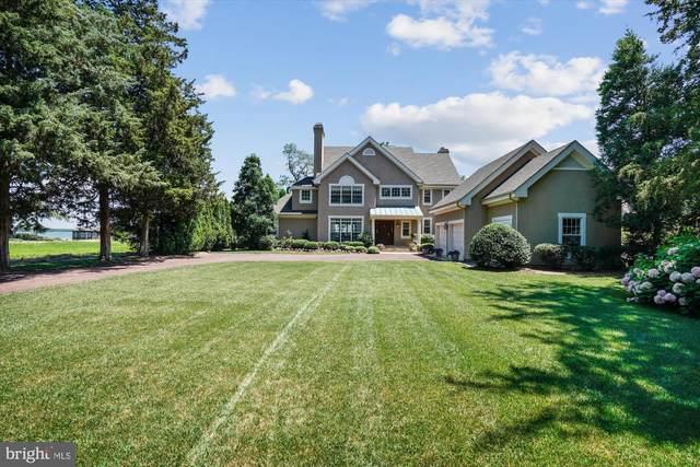 5725 Poplar Lane, ROYAL OAK, MD 21662 (MLS #MDTA2000118) :: Maryland Shore Living   Benson & Mangold Real Estate
