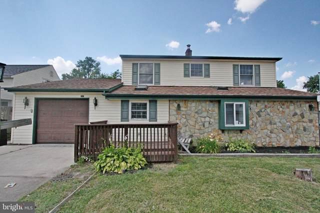 35 Ice Pond Road, LEVITTOWN, PA 19057 (#PABU2001530) :: Linda Dale Real Estate Experts