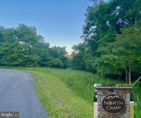 Old Camp Road, Lot 36, MC HENRY, MD 21541 (#MDGA2000216) :: AJ Team Realty