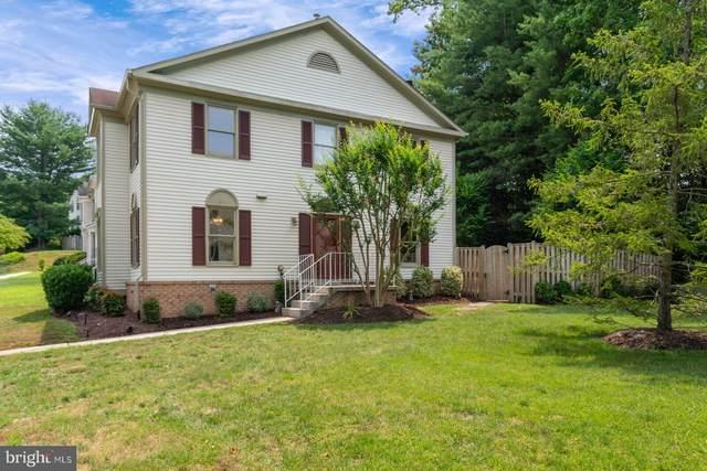 7271 Olde Lantern Way, SPRINGFIELD, VA 22152 (#VAFX2004310) :: Debbie Dogrul Associates - Long and Foster Real Estate