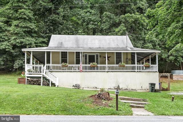 1321 Haines Road, YORK, PA 17402 (#PAYK2001238) :: The Joy Daniels Real Estate Group