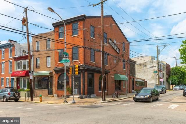 2301-03 Fairmount Avenue, PHILADELPHIA, PA 19130 (#PAPH2005916) :: Sunrise Home Sales Team of Mackintosh Inc Realtors