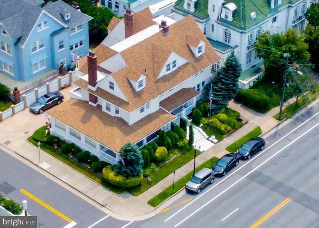 4600 Atlantic Avenue, ATLANTIC CITY, NJ 08401 (#NJAC2000204) :: Rowack Real Estate Team