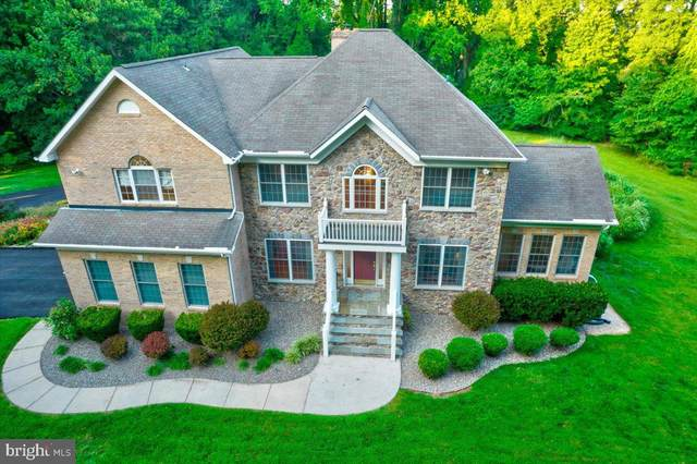 3165 Blue Heron Drive S, CHESAPEAKE BEACH, MD 20732 (#MDCA2000424) :: The Maryland Group of Long & Foster Real Estate